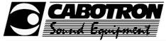 cabotron
