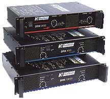 amplifiersmosfet