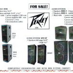 Systems PEAVEY